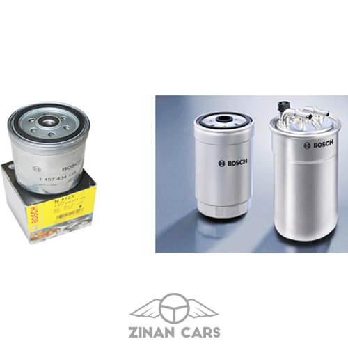 Bán bộ lọc nhiên liệu diesel Bosch chính hãng cho xe ô tô (3)