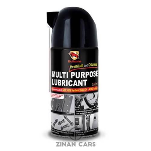 Bán chất bôi trơn chống gỉ sét Bullsone đa năng cho xe (1)