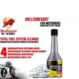 Bán dung dịch làm sạch nhiên liệu động cơ xe máy Bullsone (1)