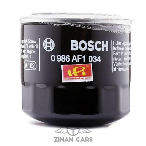 Bán lọc nhớt ô tô Bosch online chính hãng giúp bảo vệ động cơ (3)
