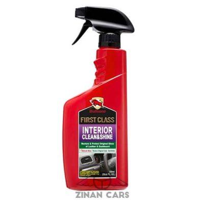 Bán nước vệ sinh sáng bóng nội thất Bullsone 500ml (2)