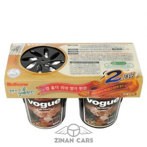 Bán sáp thơm Grasse Bullsone hương cà phê mocha cho xe hơi (1)