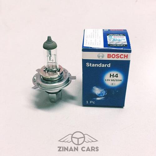 Bóng đèn Halogen Bosch H1 H3 H4 H7 H8 H11 cho xe ô tô (2)