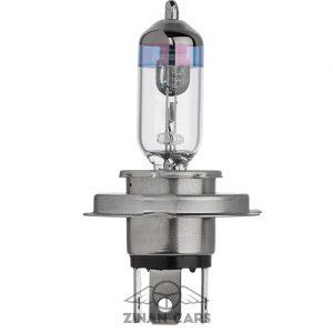 Bóng đèn Halogen Bosch H1 H3 H4 H7 H8 H11 cho xe ô tô 5