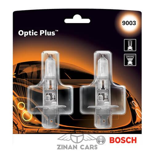 Bóng đèn Optic Plus Bosch chất lượng chính hãng cho xe ô tô (2)