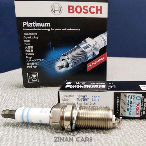Bugi Bosch chính hãng cho Toyota Innova, Fortuner (2)