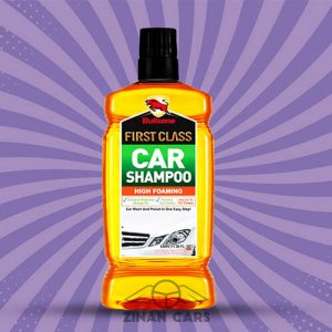 Dung dịch nước rửa xe Bullsone cao cấp chính hãng cho xe hơi (3)