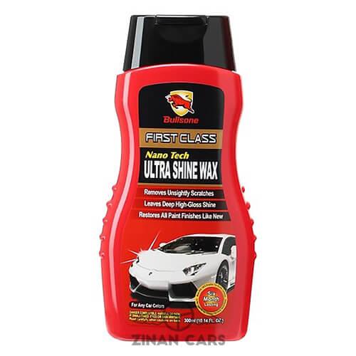 Mua chất đánh bóng Nano Bullsone 300ml cho xe hơi (3)