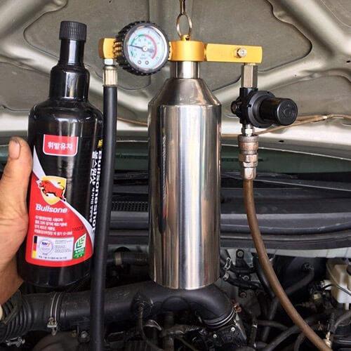 Mua dung dịch vệ sinh nhiên liệu động cơ xăng Bullsone 500ml (2)