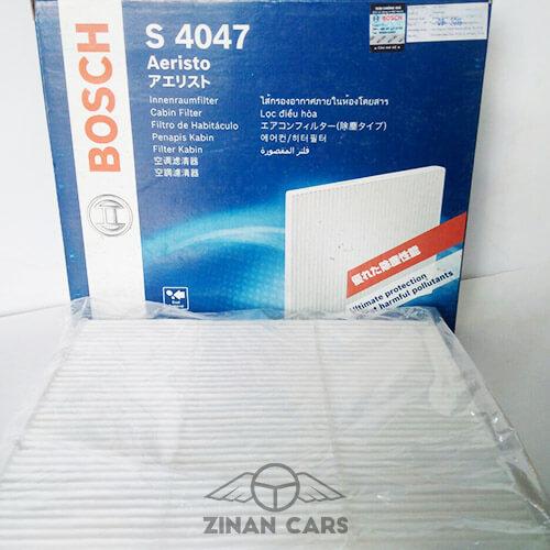 Mua lọc gió điều hòa Bosch cho ô tô chính hãng (1)