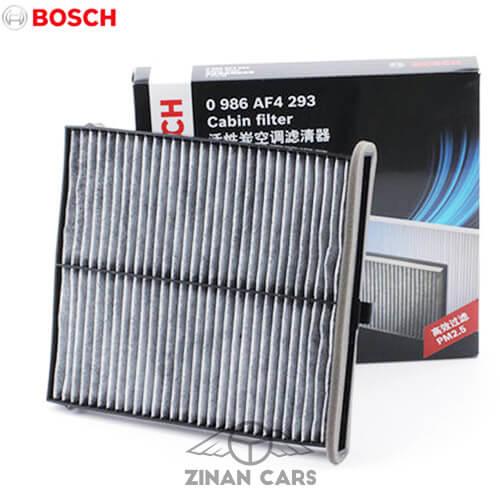 Lọc gió điều hòa Bosch cho ô tô bán ở TPHCM - Zinan Cars