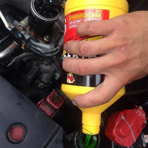 Mua nước làm mát động cơ xe hơi Bullsone chính hãng 1L (3)