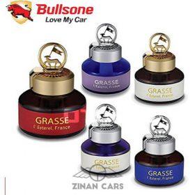 Nước hoa Bullsone Grasse nhiều mùi hương cao cấp ô tô (4)