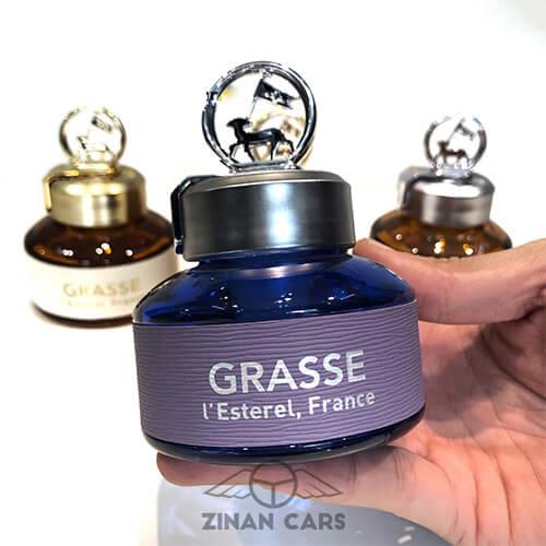 Nước hoa Bullsone Grasse nhiều mùi hương cao cấp ô tô (6)