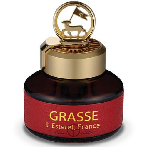 Nước hoa Bullsone Grasse nhiều mùi hương cao cấp ô tô (7)