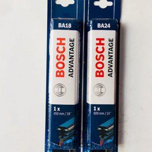 Thanh gạt mưa Bosch Advantage 12'' - 28'' chính hãng giá tốt nhất (1)