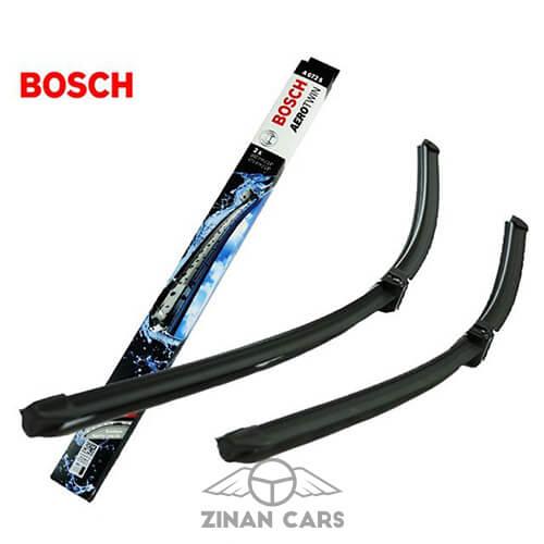 Thanh gạt nước Bosch Aerotwin Euro Set chất lượng chính hãng