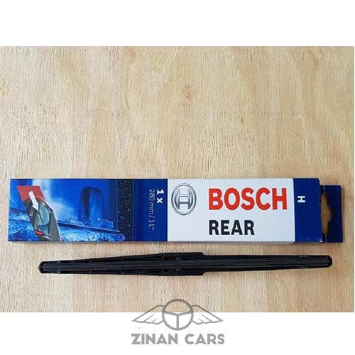 Thanh gạt nước sau 14 inch sản xuất bởi BOSCH CLHB Đức