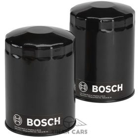 hình ảnh bộ lọc dầu nhớt Bosch chính hãng cho xe ô tô (2)