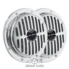 hình ảnh còi sừng ô tô Bosch chính hãng (1)