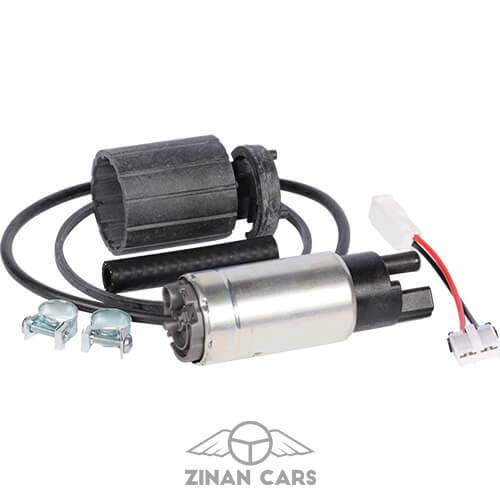Bơm xăng ô tô Bosch giắc ghim to & nhỏ ở tp HCM - Zinan Cars